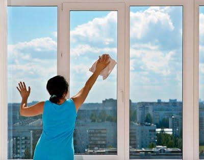 Resultado de imagem para limpar janela